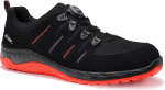MADDOX BOA® black-red Low ESD S3 729151