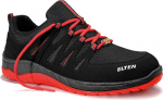 MADDOX black-red LOW ESD S3 729561