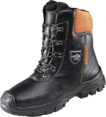 3-616 ECO HUNTER BASIC schwarz/orange