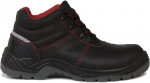61961A schwarz/rot
